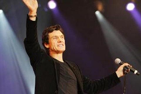 Marc Lavoine Tickets