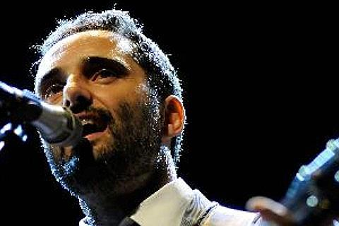 Jorge Drexler Tickets