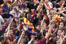 FC Barcelona Regal Tickets