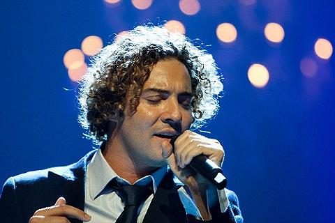 David Bisbal Tickets