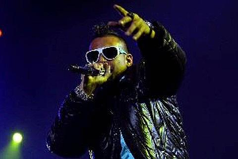 Place Sean Paul