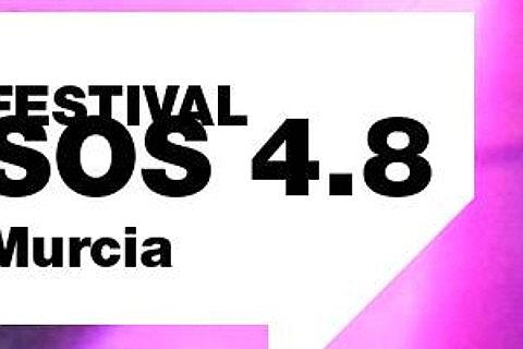 Festival SOS 4.8 Tickets
