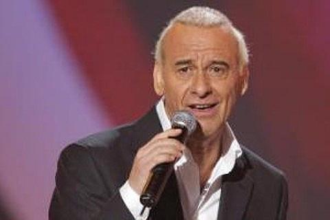 Michel Fugain Tickets