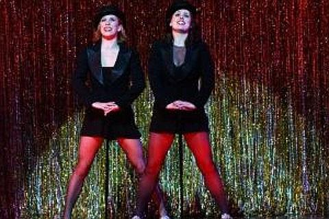 Chicago the Musical - On Tour Tickets