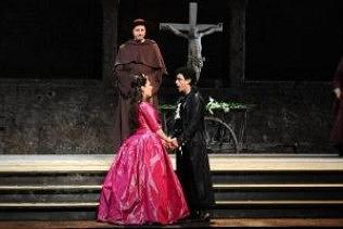 Romeo and Juliet Musical Tickets