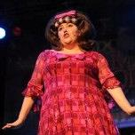 Hairspray - Edinburgh
