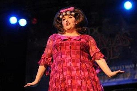 Hairspray - Liverpool-billetter