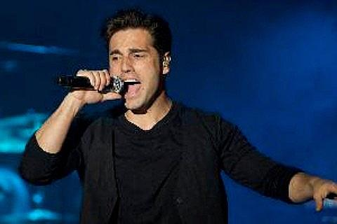 David Bustamante Tickets