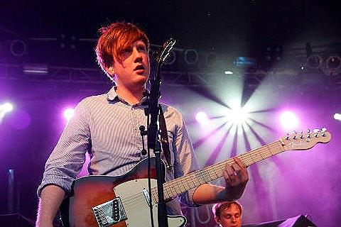 Place Two Door Cinema Club
