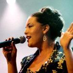 Caro Emerald