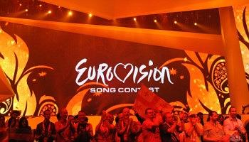 Eurovision Song Contest Billetter