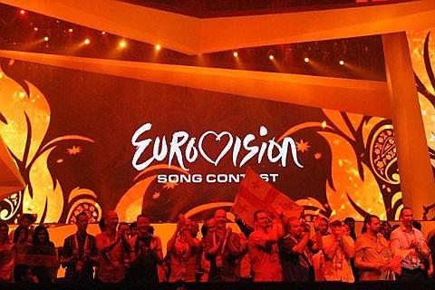 Entradas Eurovision Song Contest