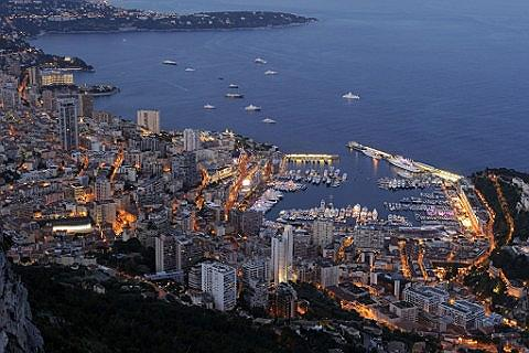 Monte-Carlo Sporting Summer Festival Tickets