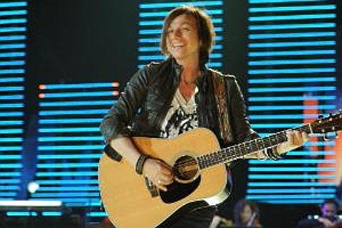 Gianna Nannini Tickets