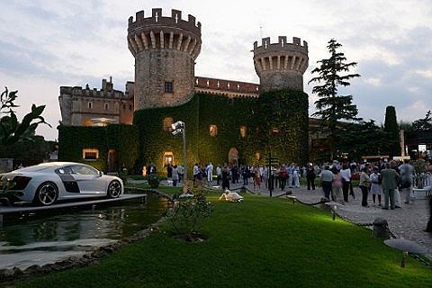 Festival Castell de Peralada Tickets