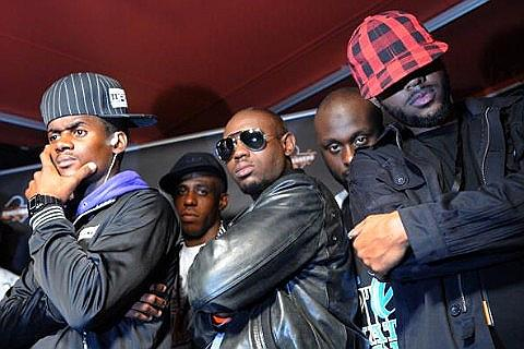 Sexion d'Assaut Tickets