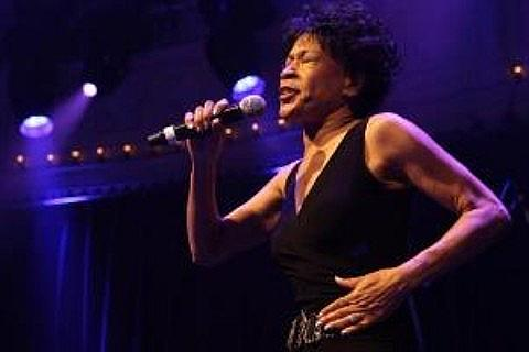 Bettye Lavette-billetter