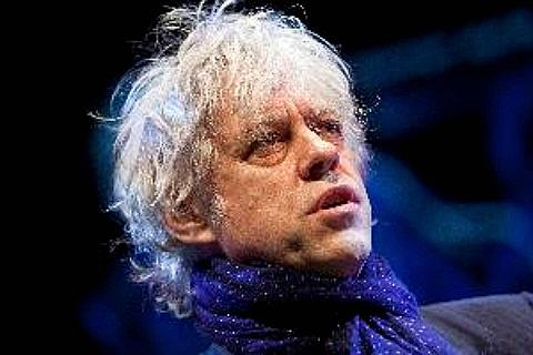 Bob Geldof Tickets