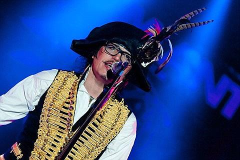 Adam Ant Tickets