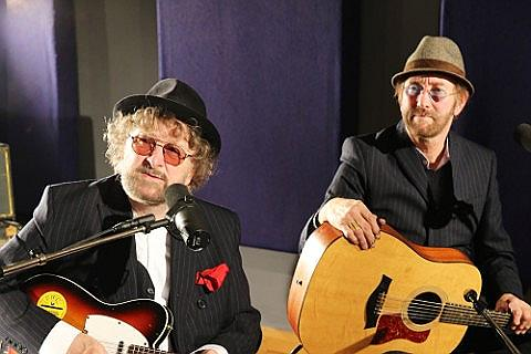 Chas and Dave Tickets