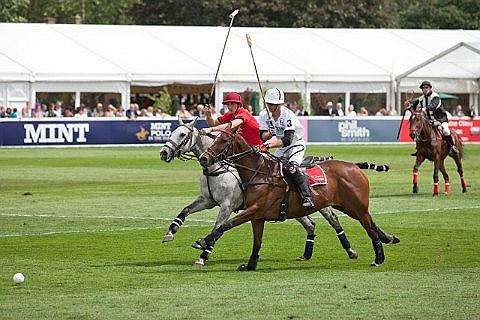 Polo in the Park Tickets
