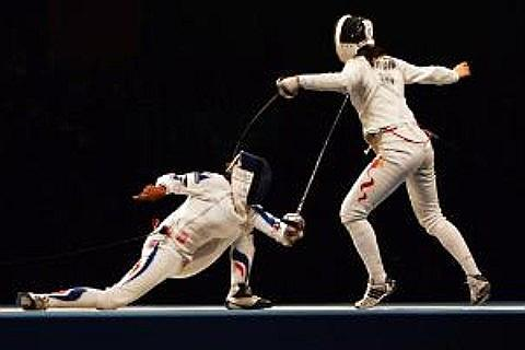 European Fencing Championships Tickets
