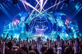 Q-Dance Tickets
