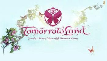 Bilhetes Festival Tomorrowland