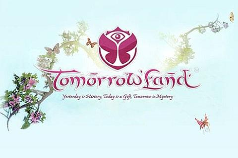Tomorrowland Karten