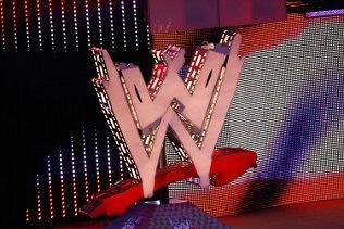 WWE World Tour Tickets