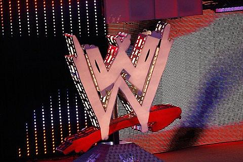 Place WWE World Tour