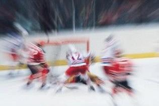 NHL Pre-season