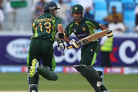 Pakistan Cricket World Cup Tickets