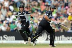 New Zealand Cricket World Cup