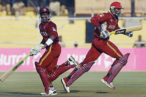 West Indies Cricket World Cup Tickets