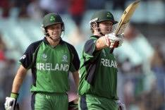 Ireland Cricket World Cup