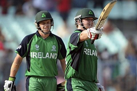 Ireland Cricket World Cup Tickets