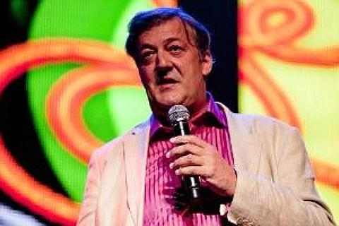 Ingressos para Stephen Fry