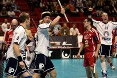 Euro Floorball Tickets