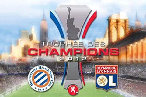 Trophée des Champions Tickets