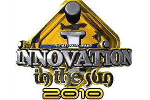 Entradas Innovation In The Sun