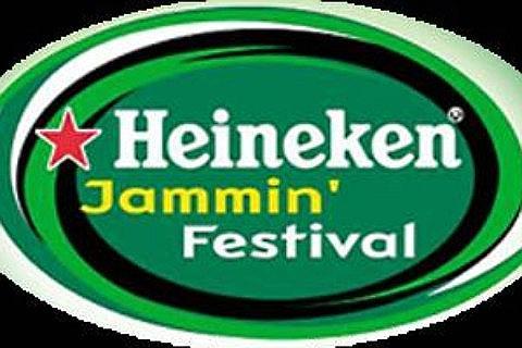 Heineken Jammin' Festival Tickets
