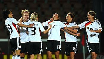 Thailand - Deutschland & China - Neuseeland - FIFA Women's World Cup 2015
