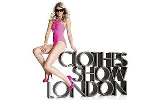 Ingressos para Clothes Show London