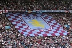 Aston Villa FC Tickets