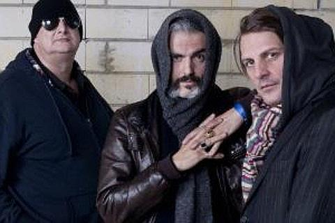 Triggerfinger Tickets
