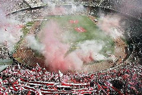 C.A. River Plate Liput