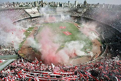 C.A. River Plate Tickets