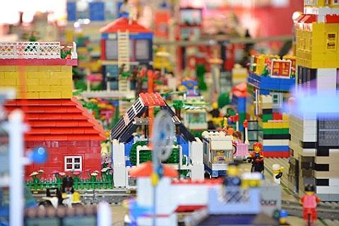 Lego World Tickets