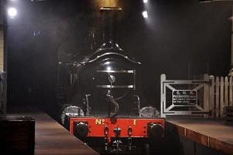 The Railway Children Tickets